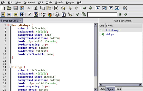 20 Most Useful Open Source Apps for Web Designers 6