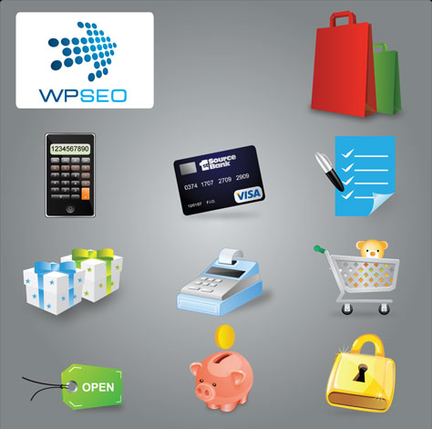 Best Free E-Commerce Icons For Web Designers 2
