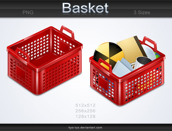 Best Free E-Commerce Icons For Web Designers 7