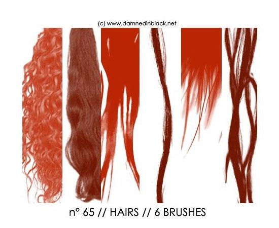 100+ Most Useful Free Photoshop Brushes for Web Designers
