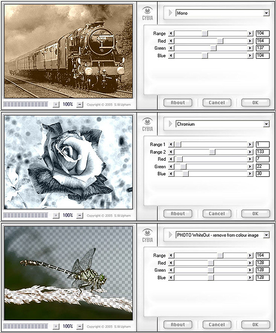 Free Photoshop Plugins to enhance your Photo Editing Skills 4