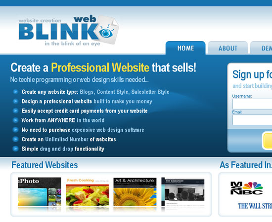 20 Useful Resources to Make your own Website for Free 11