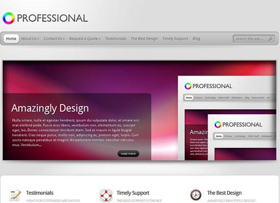 Best Premium Wordpress Themes Which are worth buying 4