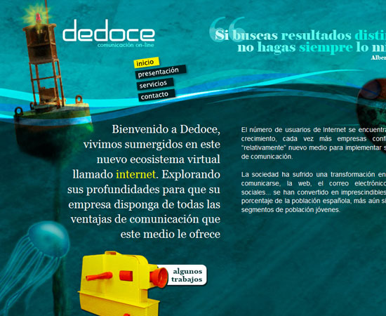 Fresh Beautiful and Inspirational Web Design Interfaces