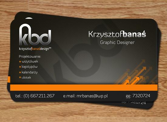 25 Excellent Business Card Design for Inspiration 13
