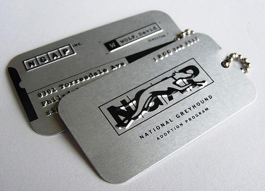 25 Excellent Business Card Design for Inspiration 1
