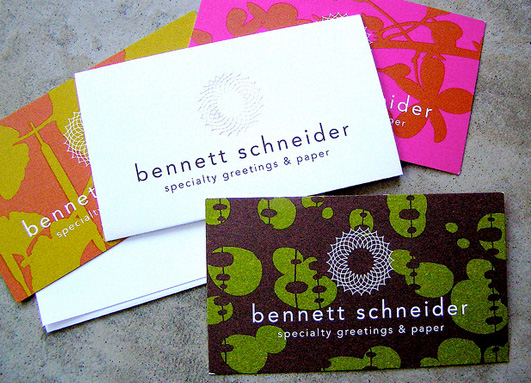 25 Excellent Business Card Design for Inspiration 2