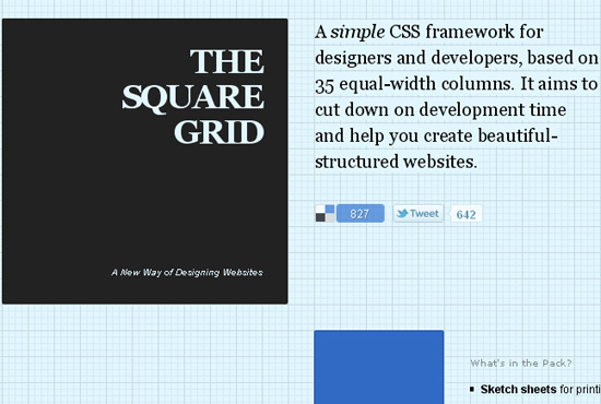 20 Latest Useful CSS Techniques, Tutorials and Tools 11