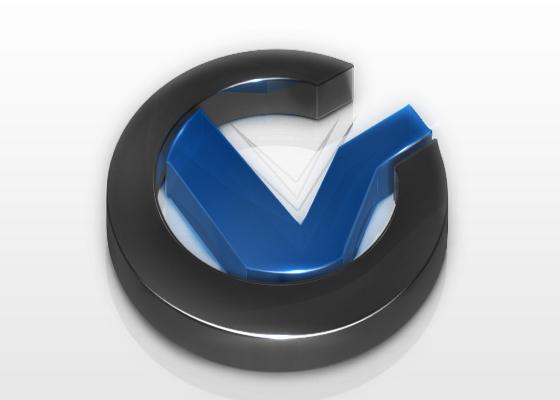25 Spectacular Creative 3D Logos from Deviant Art 22
