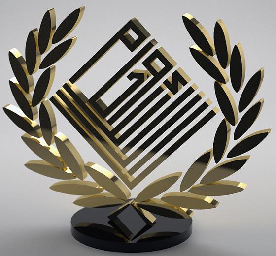 25 Spectacular Creative 3D Logos from Deviant Art 9