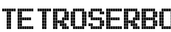 20 Best Useful Digital Fonts for LED Banner Designing 18