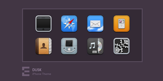 20 Beautiful Free Icon Sets for Designers