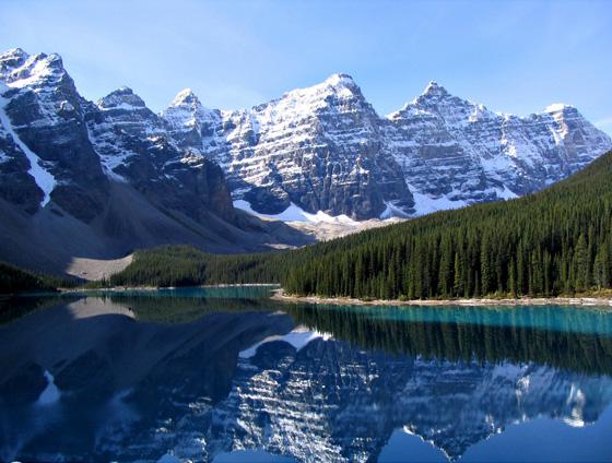 40 Beautiful National Parks Around The Globe 1