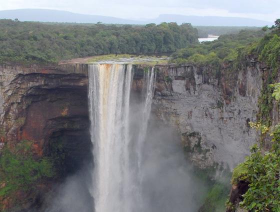 40 Beautiful National Parks Around The Globe 16