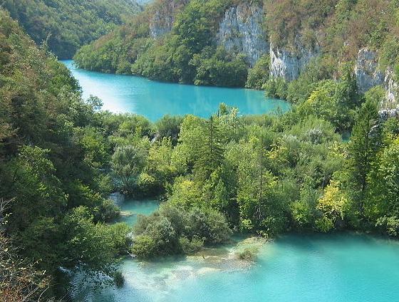 40 Beautiful National Parks Around The Globe 19