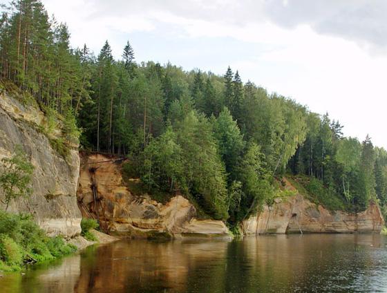 40 Beautiful National Parks Around The Globe 24