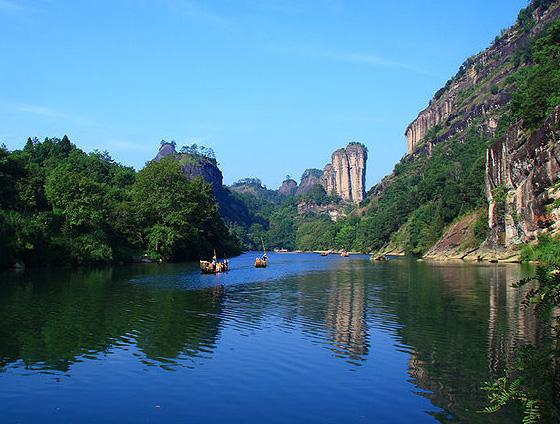 40 Beautiful National Parks Around The Globe 37