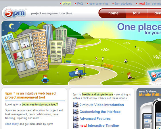 25 Most Useful Online Services and Applications to Make Your Life Easier 10