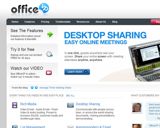 25 Most Useful Online Services and Applications to Make Your Life Easier 8
