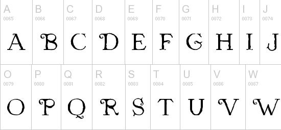 15 Beautiful Free Christmas Fonts to Design Your Christmas Theme 12