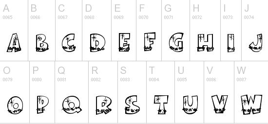 15 Beautiful Free Christmas Fonts to Design Your Christmas Theme 15