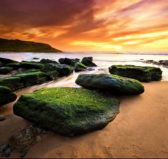 A Showcase of 20 Absolutely Amazing Landscape Photography 14