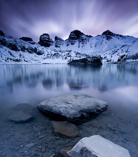 A Showcase of 20 Absolutely Amazing Landscape Photography 17