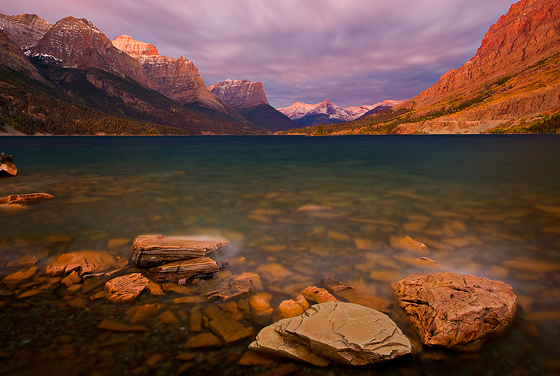 A Showcase of 20 Absolutely Amazing Landscape Photography 4