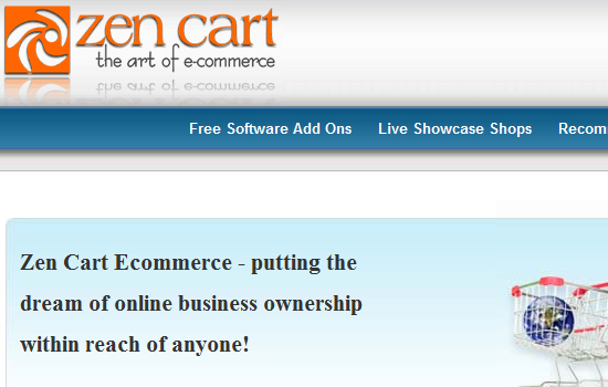 10 Most Useful Shopping Cart Options for Developers 4