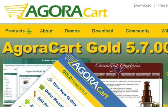 10 Most Useful Shopping Cart Options for Developers 5