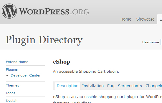10 Most Useful Shopping Cart Options for Developers 9