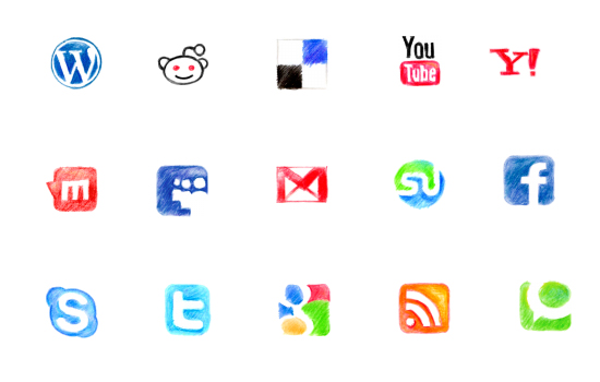 10 Most Useful and Beautiful Free Icon Set for Web Designers