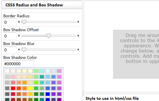 10 Useful CSS3 Tools for Your Next Web Development