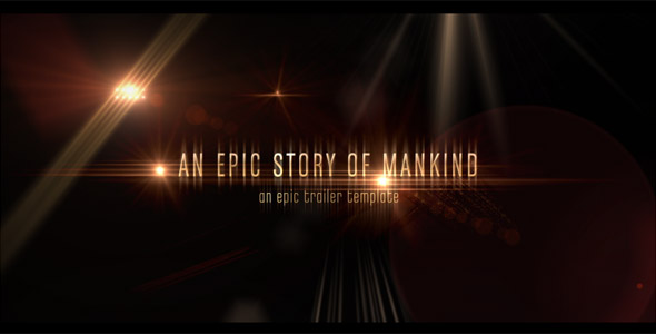 25 Amazing After Effect Templates for Movie Trailers 13