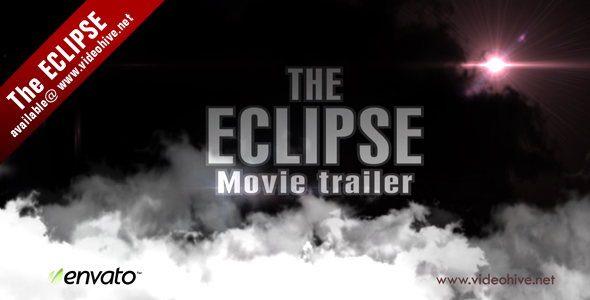 25 Amazing After Effect Templates for Movie Trailers 6