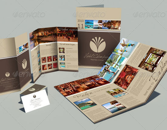 10 Creative Brochure Design to Buy in Minimum Price 4