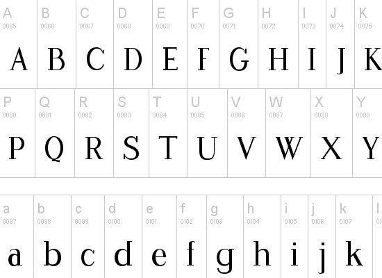 15 Beautiful New Free Fonts for Designers 7