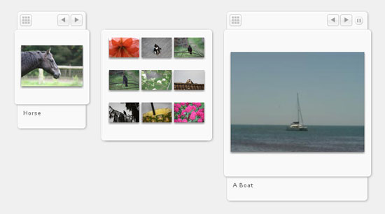 10 jQuery Image Gallery Plugins for Designers & Developers 3
