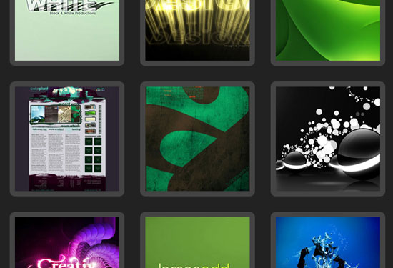10 jQuery Image Gallery Plugins for Designers & Developers 5