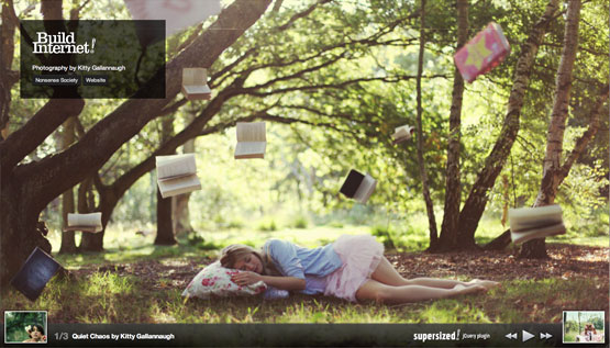 10 jQuery Image Gallery Plugins for Designers & Developers 6