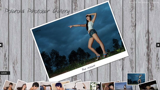 10 jQuery Image Gallery Plugins for Designers & Developers 8
