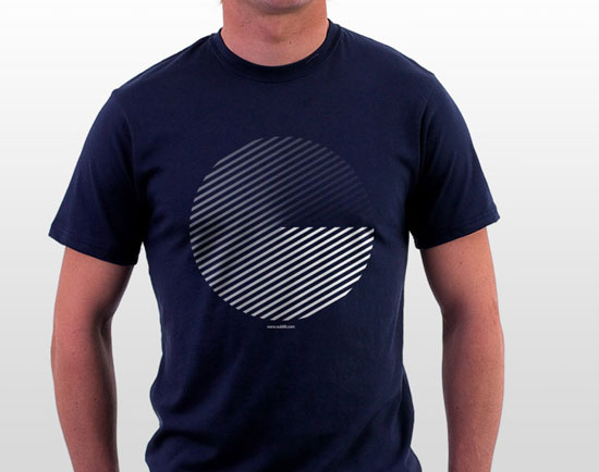 20 Beautiful and Eye-Catchy T-Shirt Designs That You Love to Get 5