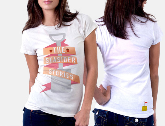 20 Beautiful and Eye-Catchy T-Shirt Designs That You Love to Get 2