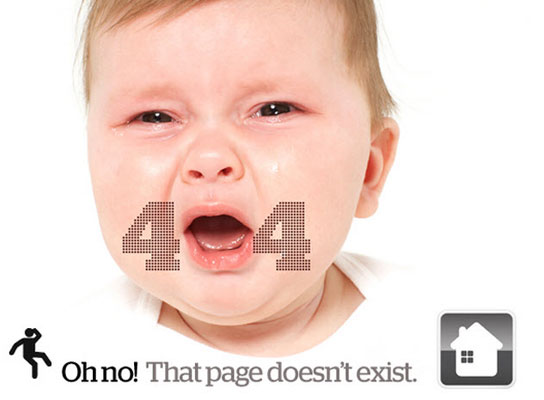 25 Entertaining 404 Error Pages to Enjoy 12