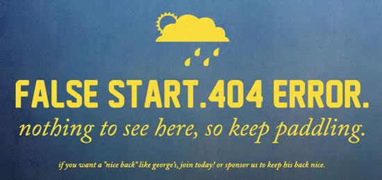 25 Entertaining 404 Error Pages to Enjoy 2