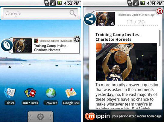 50+ Awesome Useful Android Apps