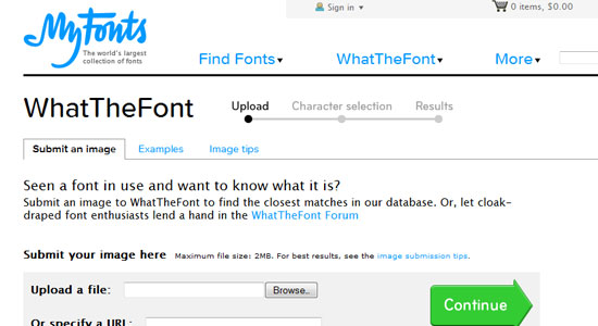 10 Resources to improve your web typography 6