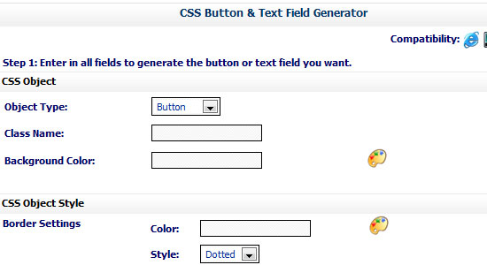 25 Important CSS Tools and Generators for Developers 10