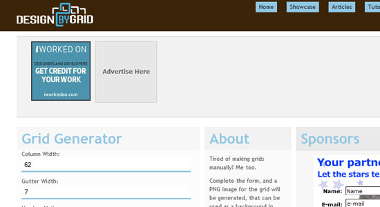 25 Important CSS Tools and Generators for Developers 12
