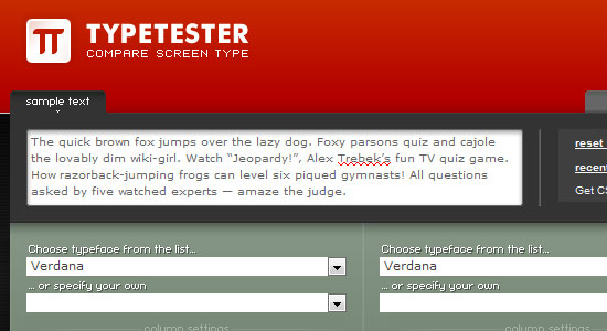 25 Important CSS Tools and Generators for Developers